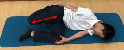 足首 の 痛み ストレッチ
